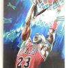 Ceas personalizat Michael Jordan