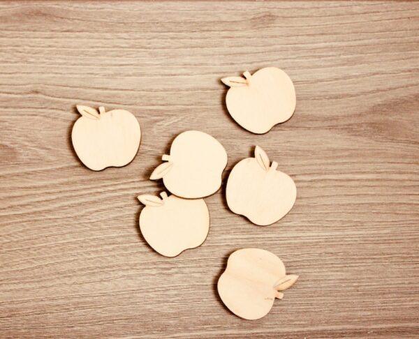 Set de Figurine Măr