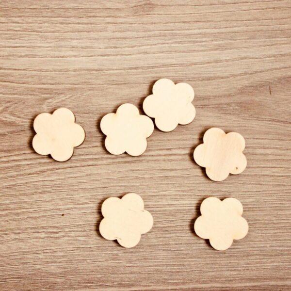 Set Figurine Floare