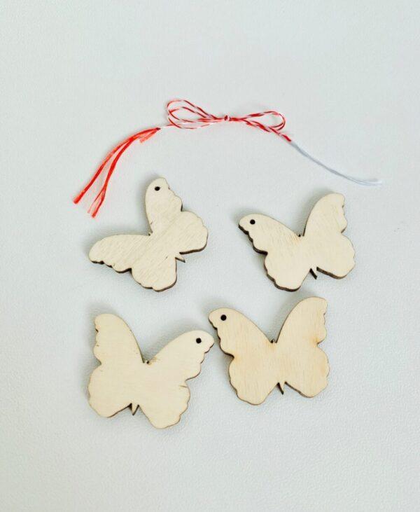 Figurina Fluture