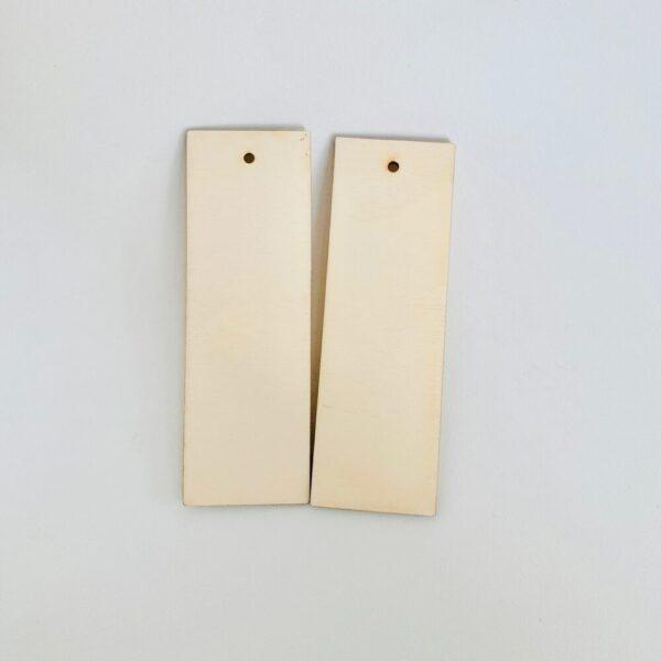 Semn de carte blank