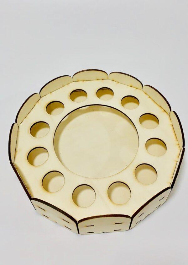 Cutie decorativa pentru Paste