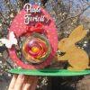 Idee de Iepuras personalizat Paște